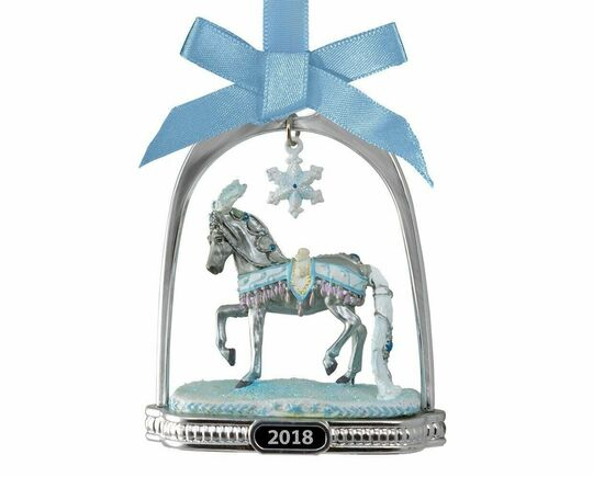 Breyer Horses Ornaments Collection Image