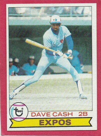 Dave Cash #395