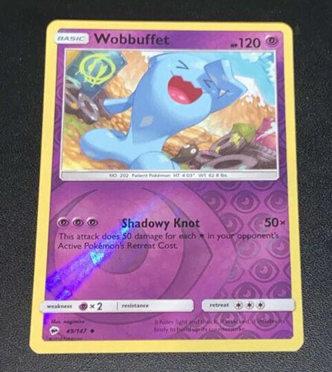 wobbuffet 49/147