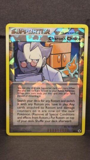 charon's choice rt6