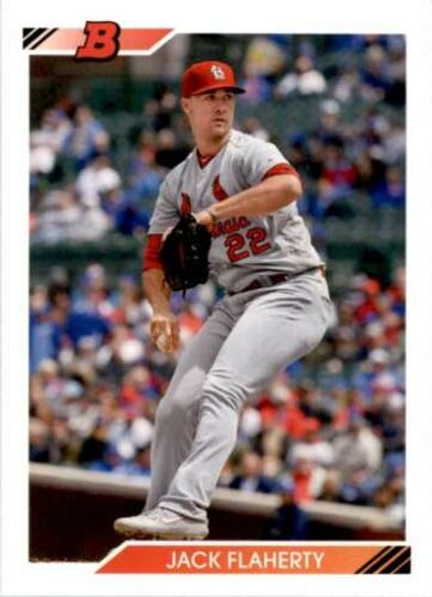 Flaherty, Jack 2020 Bowman 94