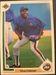 1991 Upper Deck Mets Vince Coleman
