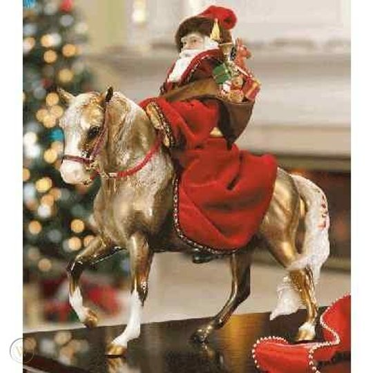 Breyer Holiday Horse(s) Collection Image