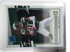 2020 Denzel Mims Optic Rated Rookie Base #173