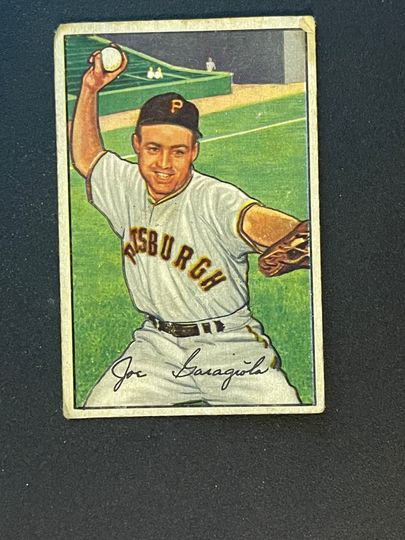 Baseball Cards Collection Image
