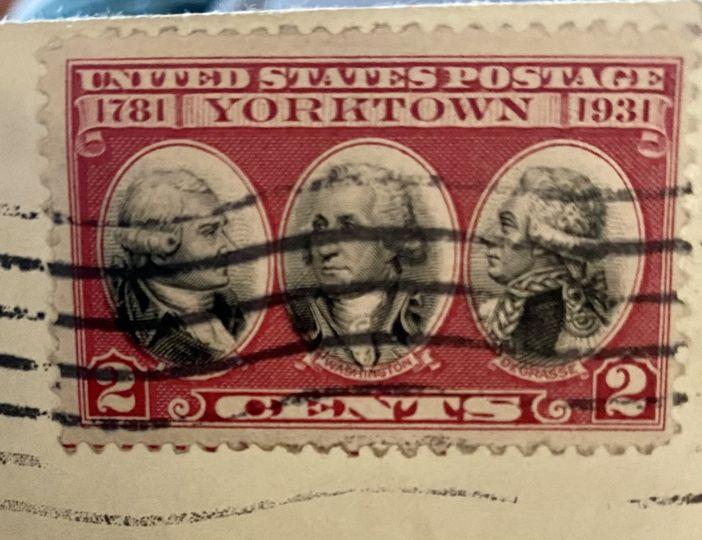 2 cent yorktown