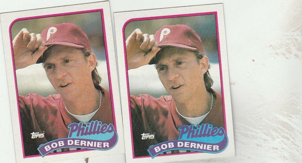 Baseball Card Collection Collection Image