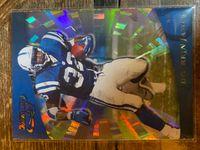 Edgerrin James 2000 quantum leaf 125