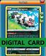 4X Galarian Zigzagoon 035/073 Champion's Path Pokemon Online Digital Card PTCGO