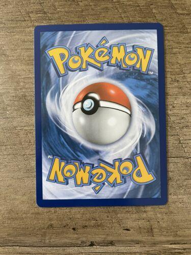 Treecko - 3/25 - Holo McDonald's 25th Anniversary Promos Pokemon Card NM - Image 2