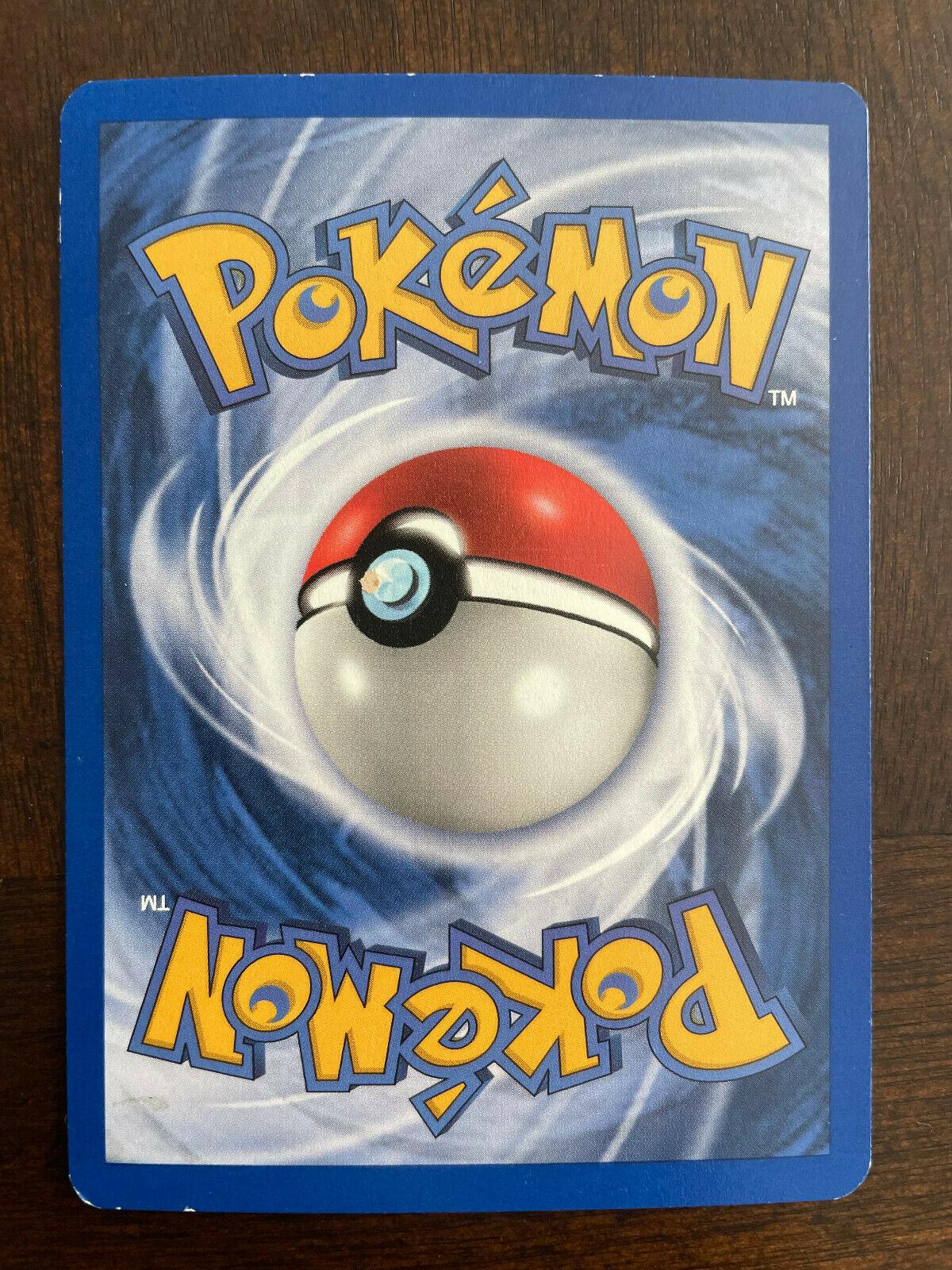 Pokemon - SCIZOR 29/75 - Neo Discovery - Non Holo Rare - Image 2