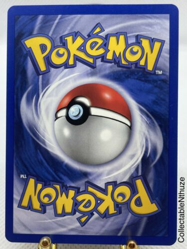 Pokémon Scizor Rare Non-holo Neo Discovery 29/75 Mint 🤤📈 - Image 7