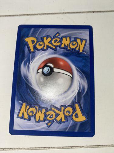 Pokemon Neo Discovery Scizor 29/75 - Image 2