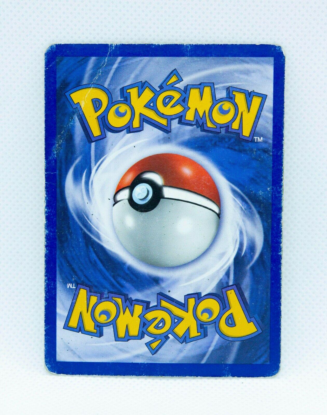 SCIZOR 29/75 1st Edition Rare Neo Discovery Set - Pokemon Card WOTC - Image 3