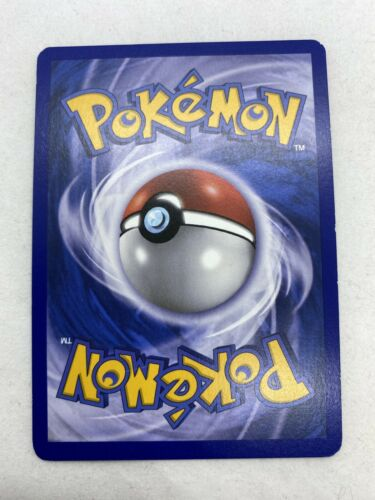 Absol Prime HGSS Triumphant 91/102 Holo Rare Pokemon Card NM - Image 4