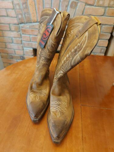 7167 Sendra Cowboystiefel Hochschaft Flor Negro Schwarz