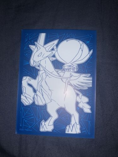 Pokemon Card - Shadow Rider Calyrex V 171/198 Chilling Reign- Mint Condition - Image 2
