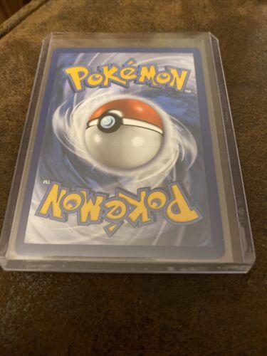 Pokemon Chilling Reign Doctor 214/198 Rainbow Full Art Trainer mint/centered Gem - Image 2
