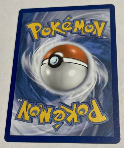 Water Energy 231/198 Pokémon TCG Chilling Reign Secret Rare Near Mint - Image 2