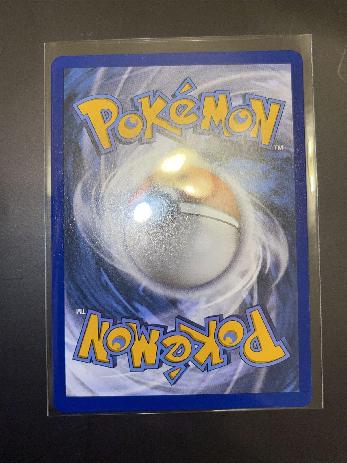 🔥 Blissey V 119/198 Chilling Reign Ultra Rare Holo Pokemon Card NM - Image 2