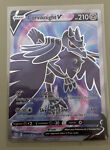 Corviknight V Full Art 156/163 Ultra Rare Holo Battle Styles Pokémon TCG MINT
