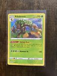 Rillaboom 013/072 NM Near Mint Shining Fates Holofoil Rare Holo Pokemon Card