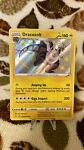 Dracozolt SV045/SV122 Pokemon TCG Shining Fates Shiny Vault Near Mint