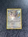 Corvisquire SV102/SV122 Shiny Vault Shining Fates Pokemon Card Near Mint NM