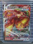 Blaziken VMAX #021/198 Pokémon TCG Chilling Reign Full Art Ultra Rare Q918
