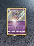 Hatterene SV056/SV122 Shiny Vault Shining Fates Pokemon Card Near Mint NM