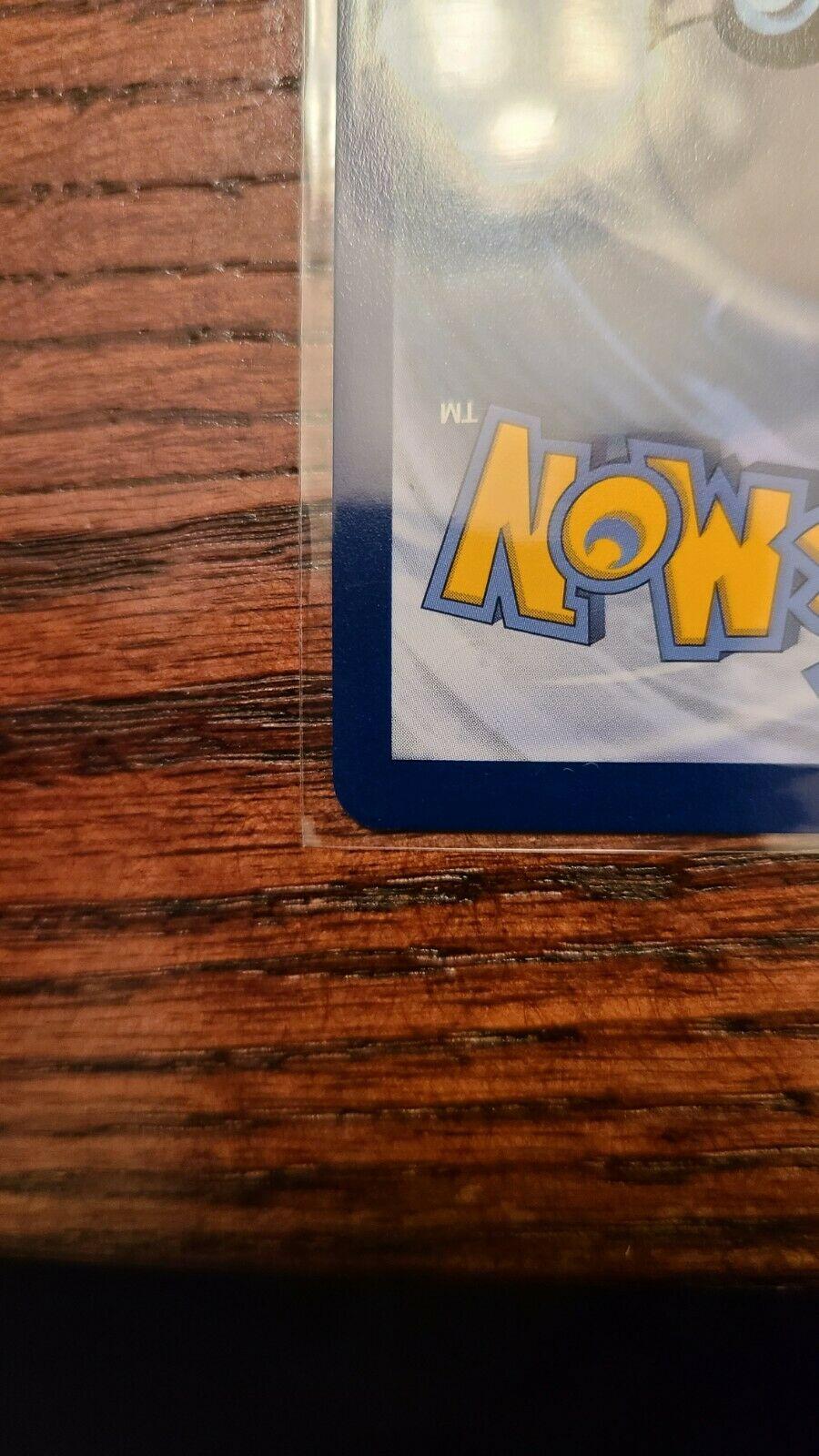 Pokemon Chilling Reign Honey Full Art Trainer 192/198 - Image 10