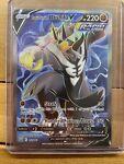 Rapid Strike Urshifu V 152/163 Battle Styles Pokemon Card