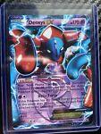 Pokemon Card Deoxys Ex Holo Full Art BW82 Promo Ultra Rare NM-MINT!