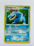 Pokemon Card Feraligatr 8/123, Mysterious Treasures Set, Rare Holo
