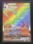 Corviknight Vmax Rainbow Secret Rare 171/163 - Pokemon TCG Battle Styles