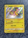 Yamper SV039/SV122 Shiny Vault Pokemon TCG Shining Fates Near Mint NM
