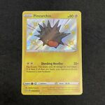 Pincurchin SV043/SV122 Baby Shiny Holo Rare Shining Fates Pokemon Card