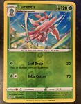 Pokemon - Lurantis - 015/163 - Reverse Holo Rare - Battle Styles - NM/M
