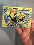 Pokemon TCG Luxray BREAK 47/122 XY Breakpoint