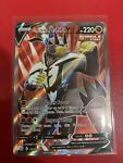 Pokemon TCG SS Battle Styles 150/163 Single Strike Urshifu V Full Art Rare Card