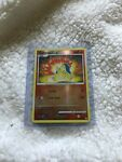 Cyndaquil 79/123 Mysterious Treasures Holo Near Mint