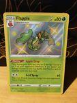 Flapple SV013/SV122 Shiny Vault Holo Rare Shining Fates Pokemon TCG Nm-Mint