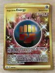 Single Strike Energy 183/163 Pokemon TCG Battle Styles Secret Rare Near Mint