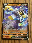Pokemon TCG Battle Styles 087/163 -RAPID STRIKE URSHIFU V- Full Art Holo Rare