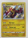 Pokemon Holo NM Shiny Toxtricity SV042/SV122 Shining Fates