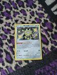 Galarian Meowth SV086/SV122 Pokemon TCG Shining Fates Shiny Vault Near Mint