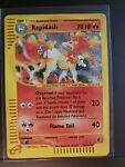 2002 Pokemon Expedition Rapidash 26/165 Holo Rare NearMint