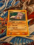 pokemon rhydon 46/101 uncommon hidden legends 2004 near mint