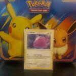 Ditto Holo 17/18 - Detective Pikachu - Pokemon TCG - NM/M.