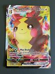 Morpeko VMAX Pokemon Card - Shining Fates - 038/072 - MINT